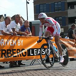 Sportfoto archief 2006-2010<br /> 2010<br /> Marijn de Vries