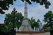 Town Square, Easton, PA,