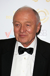 attends the National Film Awards at the Porchester Hall in London, UK. 28 Mar 2018 Pictured: Ken Livingstone. Photo credit: MEGA TheMegaAgency.com +1 888 505 6342