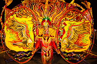 Queen & King of Carnival Competition