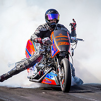 Huge skid from Benny Stevens in Top Fuel Motorcycle here at the #PerthMotorplex - @thegatebarandbistro #dragracing #PerthisOK #WesternAustralia #Nitro