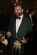 The Royal Caledonian Ball 2016. Grosvenor House. Park Lane, London. 29 April 2016