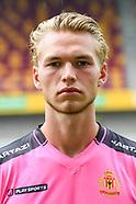 Mechelen 2017 - 2018