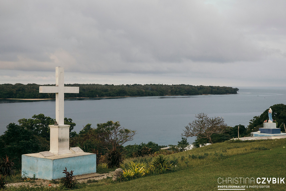 Malekula, Vanuatu, South Pacific