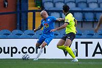 Sam Minihan. Stockport County FC 1-2 Weymouth FC. Vanarama National League. 31.10.20