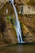 Calf Creek Falls, Grand Staircase-Escalante National Monument; Utah