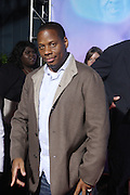 Kendu Issacs at Tyler Perry's special New York Premiere of ' I Can Do Bad all By Myself ' held at the School of Visual Arts Theater on September 8, 2009 in New York City.