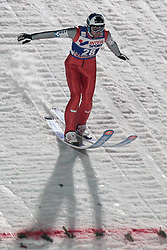 24.11.2012, Lysgards Schanze, Lillehammer, NOR, FIS Weltcup, Ski Sprung, Herren, im Bild Loitzl Wolfgang (AUT) during the mens competition of FIS Ski Jumping Worldcup at the Lysgardsbakkene Ski Jumping Arena, Lillehammer, Norway on 2012/11/23. EXPA Pictures © 2012, PhotoCredit: ..EXPA/ Federico Modica