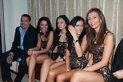 FROM SPEARMINT RHINO, 2013 Bar and Club awerds. Intercontinental. London. 4 June 2013