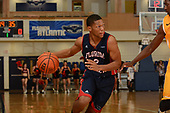 2014 FAU Men's Basketball