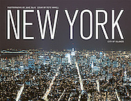 """The islands that form New York City are far more subtle and varied than the five that can be seen from the air. In this spectacular portrait of the great metropolis, renowned photographer Jake Rajs juxtaposes iconic views—the Empire State Building, the Hudson River skyline, the Brooklyn Bridge—with unheralded neighborhoods and hidden places throughout the five boroughs.<br /> <br /> Pete Hamill's literary portrait perfectly complements Rajs's visual presentation. This lively and compelling view traces the history of the city from its beginnings as an Indian hunting and fishing ground to the early years of settlement by immigrants from all corners of the world to the numerous and overlapping islands that now make up the city as a whole.<br /> <br /> First published in a deluxe edition in 1998, this unique presentation is now available to all who are eager to explore the city that fascinates the world.<br /> Review: """"Rajs shoots his New York as if he were on an assignment for National Geographic. His city is rich in polychrome power. It is so lovingly composed that to a native New Yorker, it looks like somewhere else. The dazzle that Rajs captures is not in daily routine but in the wonder of photography that builds glory through mastery of the medium by aiming at places, moments, and urban majesty. Hamill provides a fine opening essay that is long on history, careful about nostalgia, and realistic about the ups and downs of New York City. Recommended."""" David Bryant, New Canaan P.L., CT Copyright 1999 Library Journal Reviews"""
