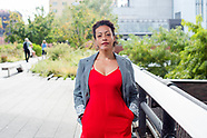 Jennifer Ifil-Ryan Portraits - 1st Half