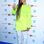 Leona Lewis Arrives at 2020 WE Day UK at Wembley Arena, London, Uk 4 March 2020.