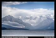 Lake McDonald<br /> Glacier National Park<br /> September 2013