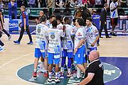 DESCRIZIONE : Campionato 2014/15 Serie A Beko Dinamo Banco di Sardegna Sassari - Grissin Bon Reggio Emilia Finale Playoff Gara4<br /> GIOCATORE : Team Dinamo Sassari<br /> CATEGORIA : Fair Play Before Pregame<br /> SQUADRA : Dinamo Banco di Sardegna Sassari<br /> EVENTO : LegaBasket Serie A Beko 2014/2015<br /> GARA : Dinamo Banco di Sardegna Sassari - Grissin Bon Reggio Emilia Finale Playoff Gara4<br /> DATA : 20/06/2015<br /> SPORT : Pallacanestro <br /> AUTORE : Agenzia Ciamillo-Castoria/L.Canu