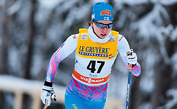 27.11.2016, Nordic Arena, Ruka, FIN, FIS Weltcup Langlauf, Nordic Opening, Kuusamo, Damen, im Bild Susanna Saapunki (FIN) // Susanna Saapunki of Finland during the Ladies FIS Cross Country World Cup of the Nordic Opening at the Nordic Arena in Ruka, Finland on 2016/11/27. EXPA Pictures © 2016, PhotoCredit: EXPA/ JFK