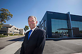 David Meyer, CEO and President of LA BioMed