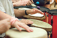 Hands on Music series