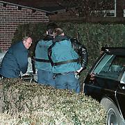 2 Slachtoffers bij een dodelijke schietpartij aan de Papelaan in Weesp