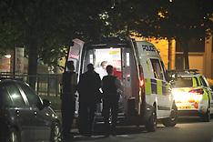 Tower Block Armed Arrest