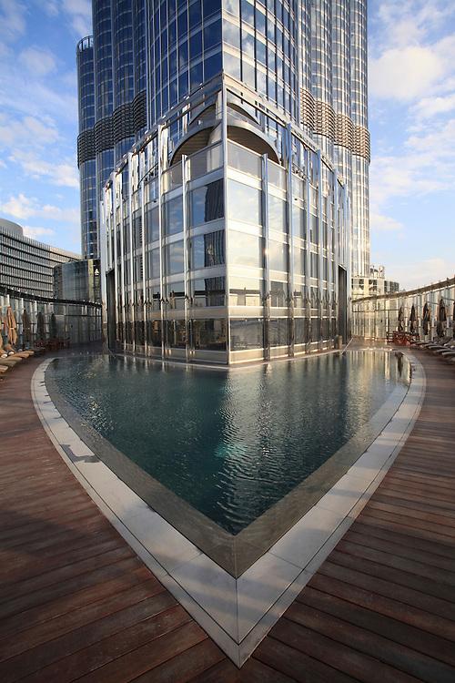 Armani Hotel Dubai, Dubai, Hotel, Architecture, Tallest Building in the World, Armani, Spa, UAE