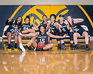 Late Fall Sports - Media Day Photography