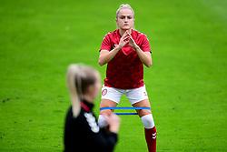 Faye Bryson of Bristol City - Mandatory by-line: Ryan Hiscott/JMP - 06/09/2020 - FOOTBALL - Twerton Park - Bath, England - Bristol City Women v Everton Ladies - FA Women's Super League