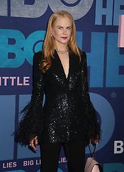 May 29, 2019 - New York City, New York, U.S. - Actress NICOLE KIDMAN attends HBO's Season 2 premiere of 'Big Little Lies' held at Jazz at Lincoln Center. (Credit Image: © Nancy Kaszerman/ZUMA Wire)