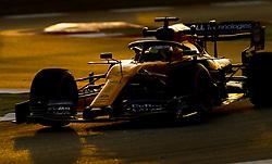 February 19, 2019 - Barcelona, Spain - Motorsports: FIA Formula One World Championship 2019, Test in Barcelona, , #4 Lando Norris (GBR Team McLaren) (Credit Image: © Hoch Zwei via ZUMA Wire)
