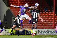 Grimsby Town FC v Tranmere Rovers 170321