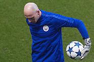 Manchester City Training 200217