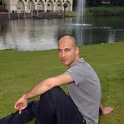Wrapparty Onderweg naar Morgen Six Flags, Yousef