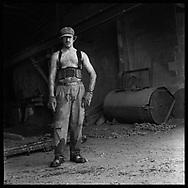 Brian .  quarry worker . Pennsylvania