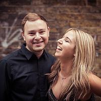 Dani and Jordan Engagement shoot 18.07.2017