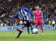 Sheffield Wednesday v Queens Park Rangers 050519