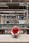 Meda, Brianza, Cassina, La Cassina SpA è un'azienda italiana fondata a Meda nel 1927 dai fratelli Cesare e Umberto Cassina, operante nel settore dell'arredamento contemporaneo.