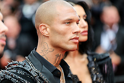 May 14, 2019 - Cannes, France - CANNES - MAY 14:  Jeremy Meeks arrives to the premiere of ''THE DEAD DON'T DIE .'' during the 2019 Cannes Film Festival on May 14, 2019 at Palais des Festivals in Cannes, France. (Credit Image: © Imagespace via ZUMA Wire)