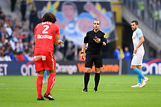 Marseille vs Caen - 07 October 2018