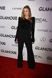 Alicia Silverstone at the 2018 Glamour Women Of the Year Awards: Women Rise at Spring Studios in New York City.