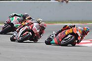 Gran Premi Monster Energy de Catalunya, De MotoGP, 17-06-2018. 170618