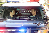 """October 03, 2021 - USA: ABC's """"The Rookie"""" - Episode: 402"""