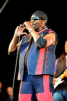 Toots & The Maytals  at The Big Feastival at Alex James' Farm  August, 2016 in Kingham, Oxfordshire