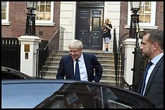 Boris Jeremy Brecon by election 22072019