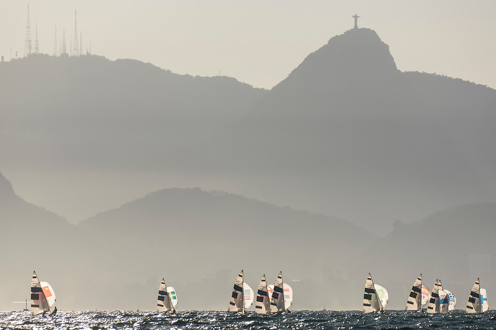Cristo Redentor, Corcovado <br /> 470 M<br /> 2016 Olympic Games <br /> Rio de Janeiro