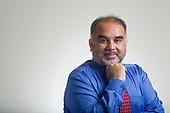 Portrait of Milind Kulkarni, BNP Paribas
