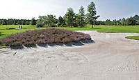 MOLENSCHOT - Golfclub Princenbosch. Copyright Koen Suyk