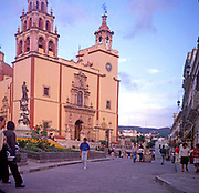 A294J3 Guanajuato Mexico