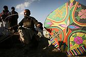 Noor Agha the kite maker 2007