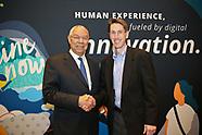 Deloitte Colin Powell Meet & Great Washington DC