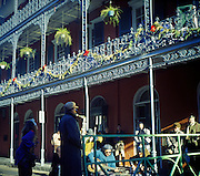 New Orleans, USA 1990